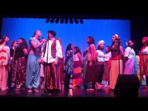 Brea Show Choir Express - YouTube