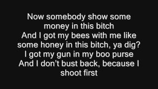 Lil Wayne ft. Drake - Right above it Lyrics (HD)
