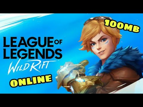 How To Download League Of Legends Wild Rift Mobile Beta ...
