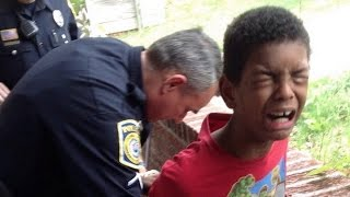 "TOP 5 FUNNY Kids Getting In Trouble ""PUNISHED PUBLICLY"" From Parents"