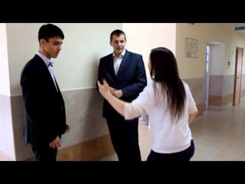 Видеоконкурс- 10в