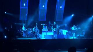 Jack White - Ball and Biscuit (Front Row @ Coachella 2015 Weekend 2)
