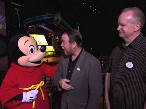 Interview with Mickey and the Magical Map Exec. Producer Doug McIntyre and Mickey