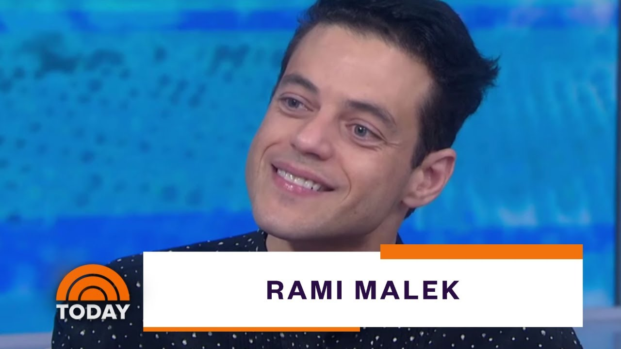 Download Rami Malek Discusses The Final Season Of 'Mr. Robot' | TODAY