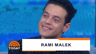 Rami Malek Discusses The Final Season Of 'Mr. Robot' | TODAY