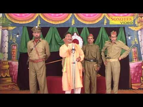 Syahposh Pak Mohabbat 32 Dharmpal Chaudhary & Party Haryanvi Brij Entertainment Nautanki