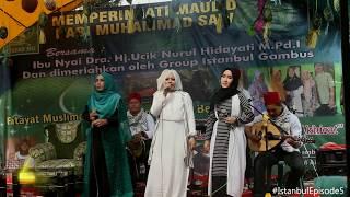 Wallah Haram ( Ika - Ina - Widad ) ISTANBUL 15 - 12 - 2019