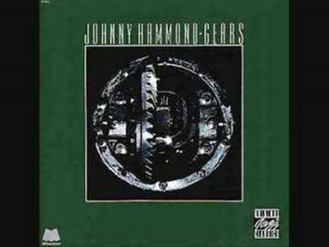 Johnny Hammond - Can
