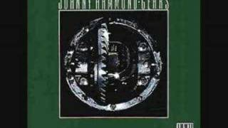 Johnny Hammond - Can