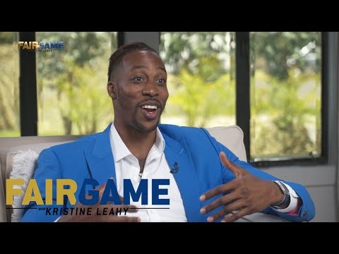 "Kobe Bryant Once Called Dwight Howard ""Soft"" But Howard Says He's Grateful For It 