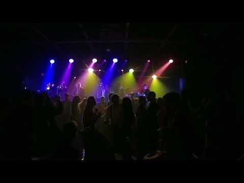 The Funk Brotherhood @ The Music Farm 02.24.18 • Set 2