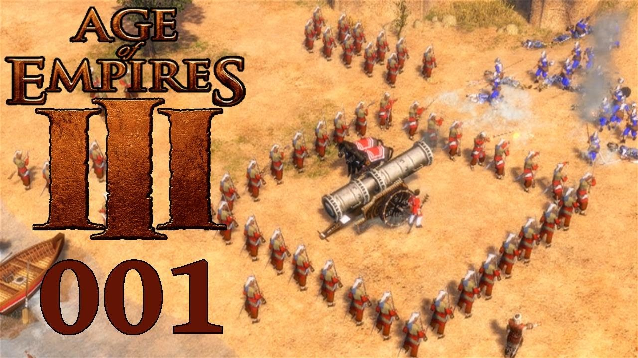 how to play age of empires 3 on ipad
