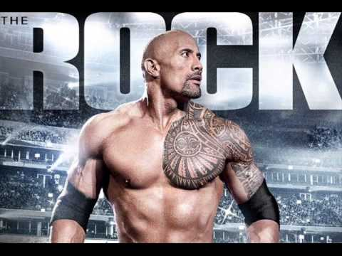 The Rock Theme song 2012-2013