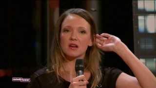 Carolin Kebekus über Hoeneß, Pferdefleisch und verkorkste Kindheit - Pussy Terror im Comedy Tower
