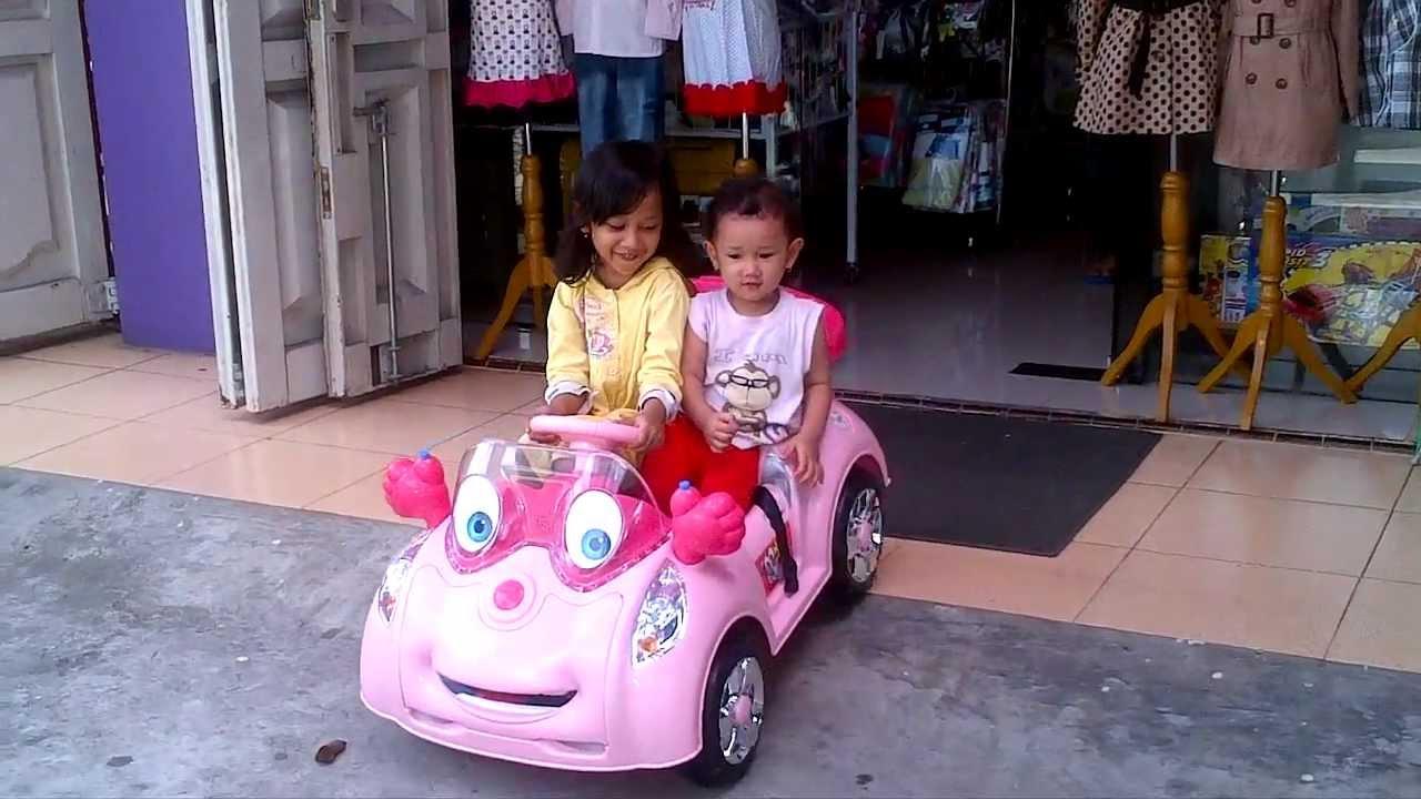 Mobil Aki Pink Youtube