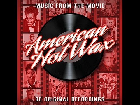 American Hot Wax Soundtrack disc 2  Side 3 & 4 1978