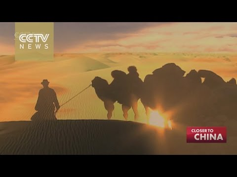 Closer to China: 'One Belt One Road' I- Economic Development and Cooperation 03/22/2015 EP12