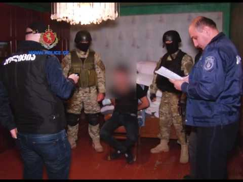 Police detain 6 for violence at Marneuli polling station