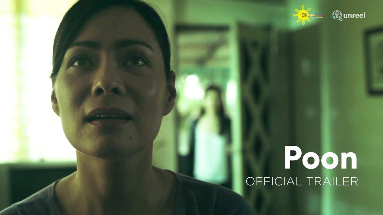 Glydel Mercado Movie