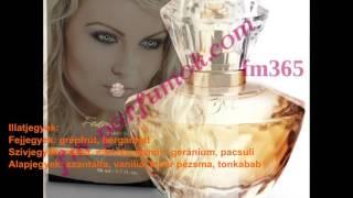 Fm Perfume