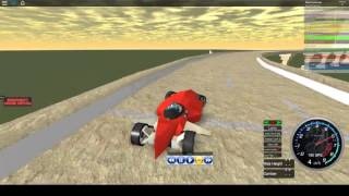 Acceleracers ruins realm Roblox