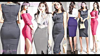 BEST WEDDING GUEST OUTFIT IDEAS   4 WAYS TO GET THE LUXURY LOOK FOR LESS   FASHION LOOKBOOK   하객룩 패션