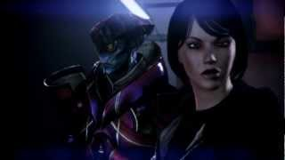 Mass Effect 3 CITADEL DLC: Best & Funniest Scenes- the Catch-ups [Part 2]
