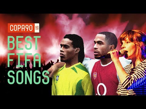 Top 7 Best Songs From All The FIFA Soundtracks