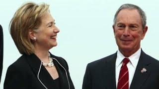 Michael Bloomberg to Endorse Hillary Clinton in DNC Speech