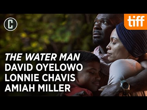 The Water Man: The Valuable Note David Oyelowo Got from Ava DuVernay for His Directing Debut