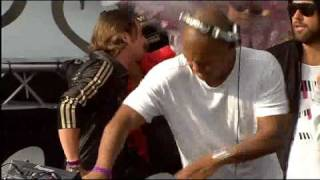 Erick Morillo - Going back to my roots