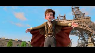 (Official Trailer) VŨ ĐIỆU THẦN TIÊN