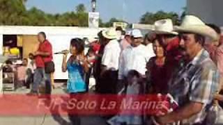 Marcha del Triunfo, Miro Gomez, Soto La Marina, Tamaulipas.