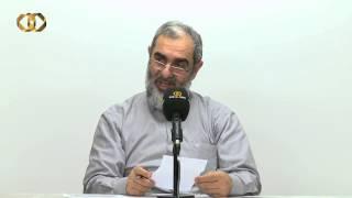 İman ve sakal ilişkisi. Nureddin Yıldız - Sosyal Doku Vakfı