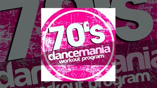 E4F - 70'S Dancemania Workout Program - Fitness & Music 2018