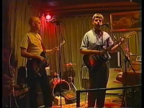 Nixon - Dance to a Different Tune (Live 2000, Stockholm)