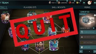 ONE LAST VIDEO... | FIFA MOBILE