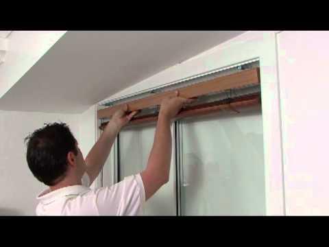 Aluminium Venetian Blinds Installation Video