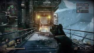 Killzone 3 - Gameplay Multiplayer Online - HD