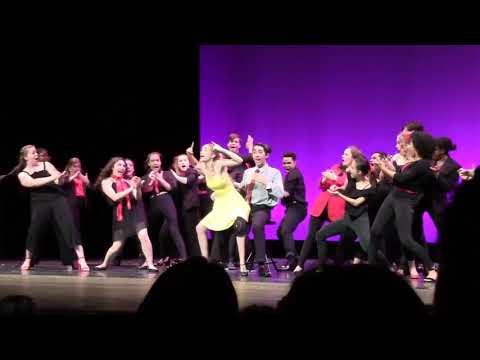 2018-2019 Underclassman Theatre Showcase