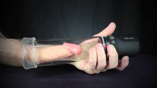 Video Of Guys Using Penis Pumps 74