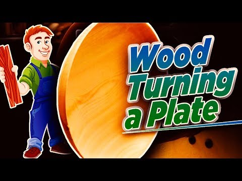Wood Turning Projects | Wood Lathe Projects | Woodturning For Beginners