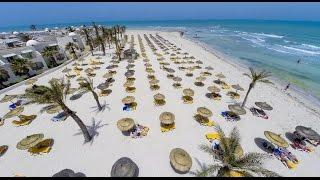 видео отелей туниса