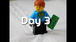 LEGO | Jay's 12 Days of Christmas | Day 3