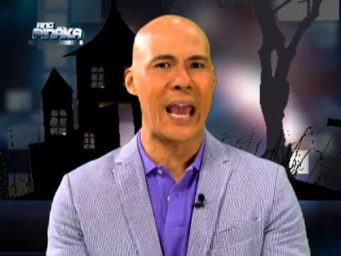Ang Pinaka: 'Yanggaw' is the most frightening Pinoy horror movie