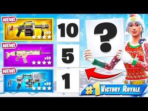 Scoreboard RANDOM Emote CHALLENGE *NEW* Game Mode in Fortnite Battle Royale