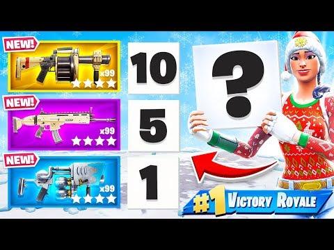 Scoreboard RANDOM Emote CHALLENGE *NEW* Game Mode in Fortnite Battle Royale