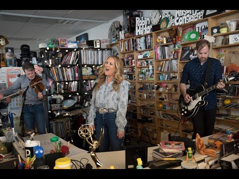 Lee Ann Womack: NPR Music Tiny Desk Concert