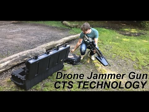 Long distance drones jammer Take down drones