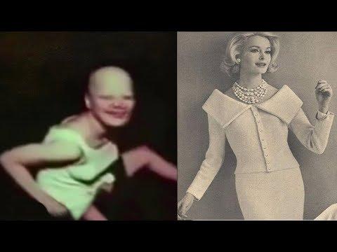 Diese Frau wurd freiwillig Opfer des schrecklichen Experiments ABIGAIL in Area 51.